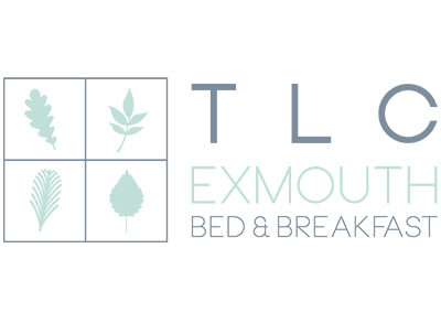 TLC Exmouth B&B Logo