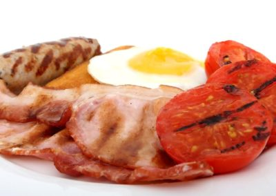 full-english-breakfast-at-tlc-bed-and-breakfast-exmouth