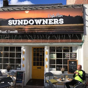 Sundowners Cafe