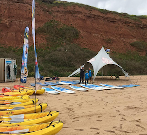 Red Rock Watersports - Exmouth Watersports