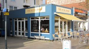 Deli on the Strand Exmouth