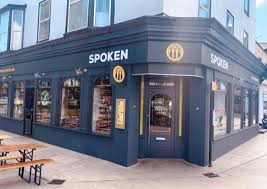 Spoken Bar