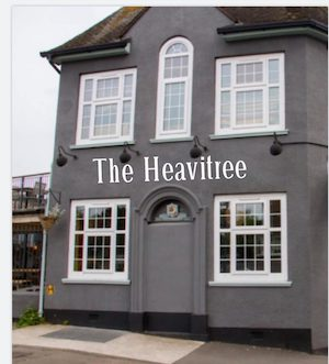 The Heavitree
