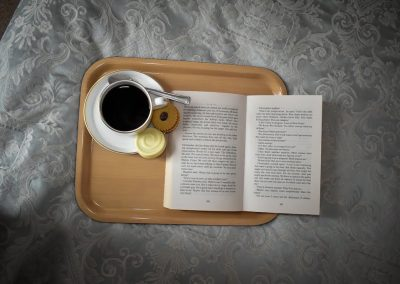 ash_bedroom_coffee_book_bed